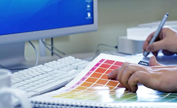 Creative design professional web design advertising design
