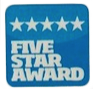 Appsmag 5star award